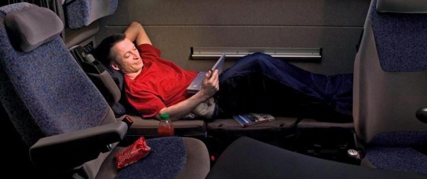 repos hebdomadaire de 45 heures interdit en cabine : mythe ou réalité ?