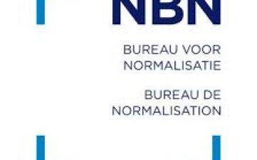 Membre expert auprès du BUREAU DE NORMALISATION BELGE