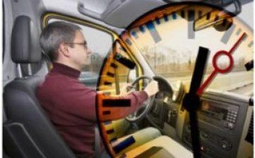 Temps de conduite et repos : la «période de 24 heures»