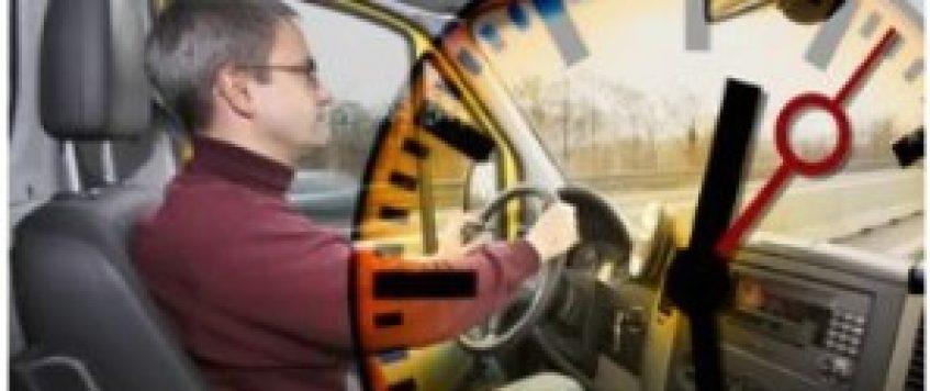 Dépasser les heures de conduite en fin de semaine ? Notre analyse.